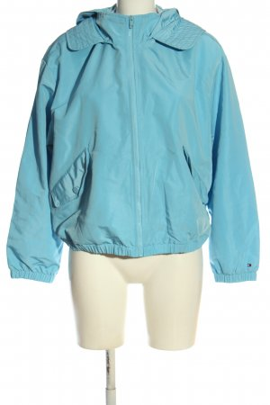 Tommy Hilfiger Raincoat blue casual look