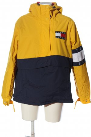 Tommy Hilfiger Impermeabile Stampa a tema stile casual