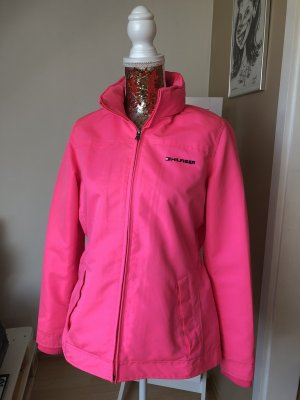Tommy Hilfiger Raincoat pink