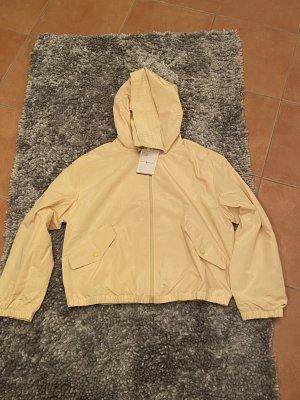 Tommy Hilfiger Regenjas geel