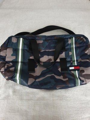 Tommy Hilfiger Travel Bag multicolored