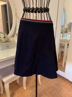 Tommy Hilfiger Flared Skirt multicolored