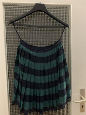 Tommy Hilfiger Miniskirt petrol-dark blue