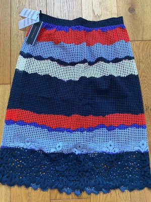 Tommy Hilfiger Lace Skirt multicolored