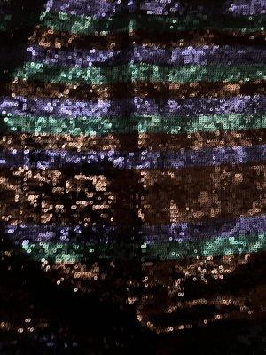 Tommy Hilfiger Rock XL 42 blau grün