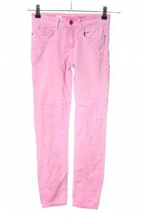 Tommy Hilfiger Tube Jeans pink casual look