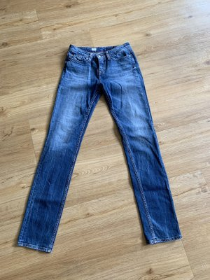 Tommy Hilfiger Denim Jeans stretch bleu