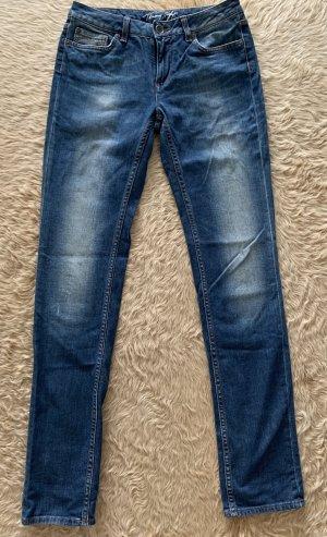 Tommy Hilfiger Rome regular fit, blue jeans 27/34