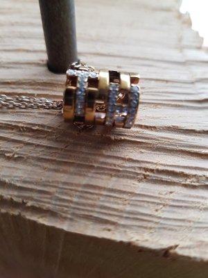Tommy Hilfiger Necklace rose-gold-coloured