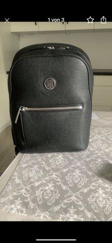Tommy Hilfiger Backpack Trolley black