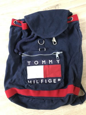Tommy Hilfiger Trekking Backpack multicolored