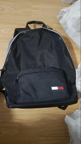 Tommy Hilfiger Carrito de mochila negro