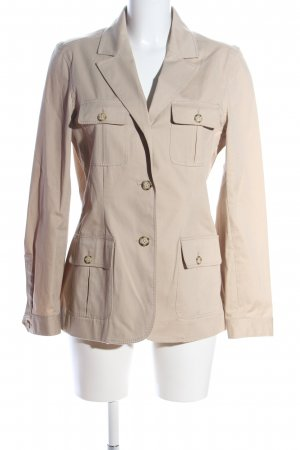 Tommy Hilfiger Safarijacke creme Business-Look