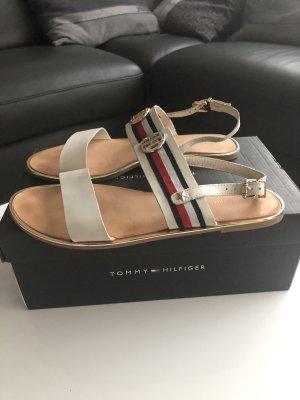 Tommy Hilfiger Dianette sandalen veelkleurig