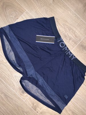 Tommy Hilfiger Pijama azul oscuro