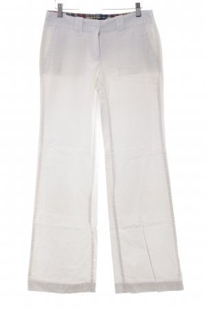 Tommy Hilfiger Flares natural white casual look