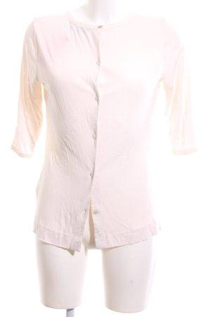 Tommy Hilfiger Schlupf-Bluse pink Business-Look