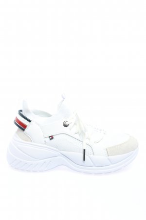 "Tommy Hilfiger Schnürsneaker ""New Chunky"""