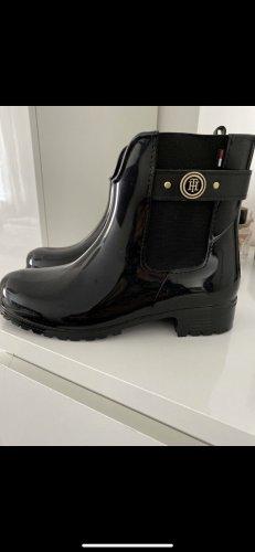Tommy Hilfiger Winter boots zwart