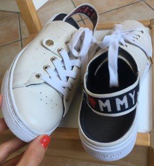 Tommy Hilfiger Schuhe (Echtes Leder )