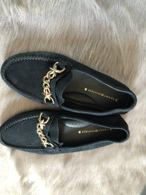Tommy Hilfiger Zapatos Budapest azul