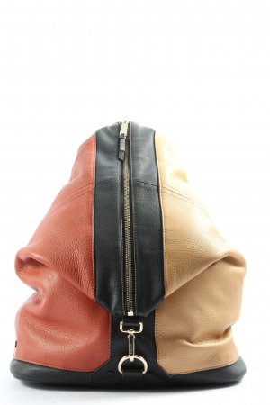 Tommy Hilfiger Mochila escolar multicolor look casual