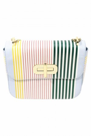 Tommy Hilfiger Schultertasche in Multicolor