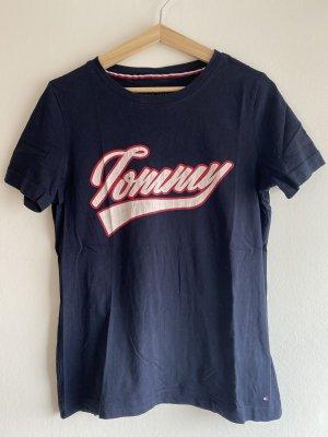 Tommy Hilfiger T-shirt multicolore
