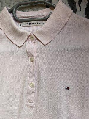Tommy Hilfiger Long Shirt pink