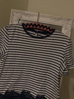 Tommy Hilfiger T-shirt niebieski
