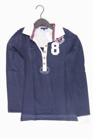 Tommy Hilfiger Shirt blau Größe M