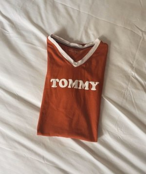 Tommy Hilfiger Shirt College Oversized