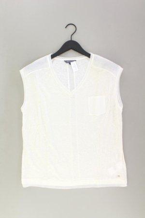 Tommy Hilfiger Shirt creme Größe L