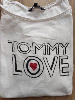 Tommy Hilfiger Shirt Dreiviertel Arm
