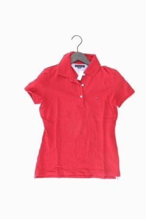 Tommy Hilfiger Shirt rot Größe XS