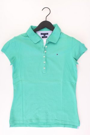 Tommy Hilfiger Shirt türkis Größe M