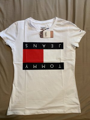 Tommy Hilfiger Shirt X Sport Banger Größe L