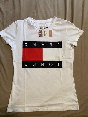 Tommy Hilfiger Shirt X Sport Banger Größe XL