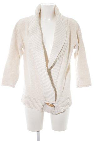 Tommy Hilfiger Chaqueta estilo camisa blanco puro look casual