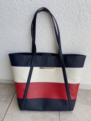 Tommy Hilfiger Shopper multicolore