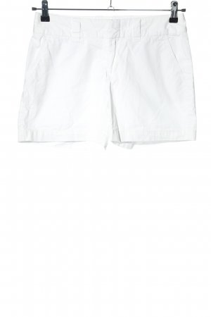 Tommy Hilfiger Shorts weiß Casual-Look