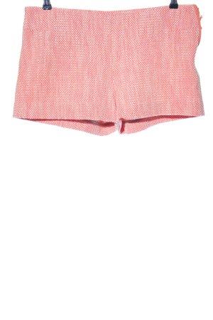Tommy Hilfiger Shorts Patrón de tejido look casual
