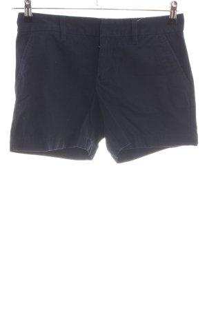 Tommy Hilfiger Shorts blau Casual-Look