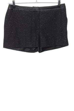 Tommy Hilfiger Shorts schwarz Casual-Look