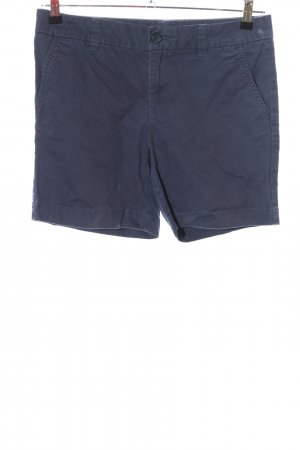 Tommy Hilfiger Shorts blau Casual-Look