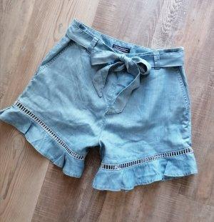 Tommy Hilfiger Shorts Marby Gr. 29 Blau