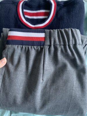 Tommy Hilfiger Pantalón tipo suéter multicolor