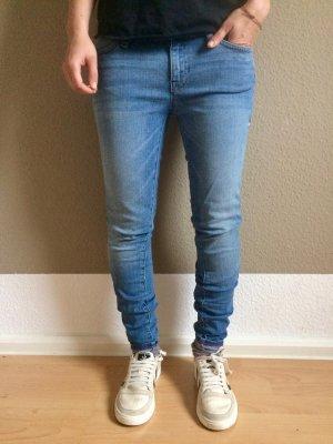 Tommy Hilfiger Skinny Denim Jeans, W27/L30