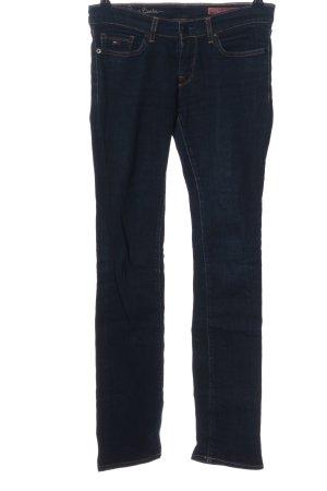 Tommy Hilfiger Skinny Jeans blau Casual-Look