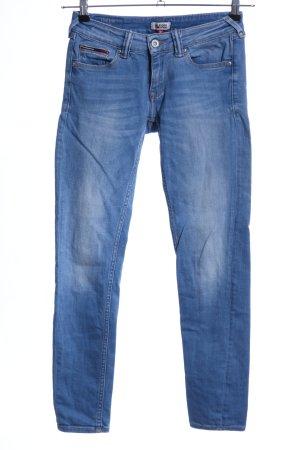 Tommy Hilfiger Jeans skinny blu stile casual